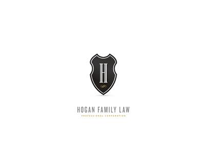 Hogan Family Law