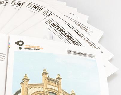Monográfico Bienal Iberoamericana de Diseño