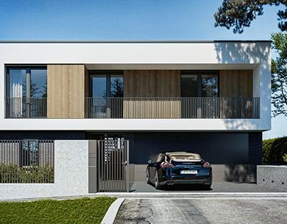 House DK