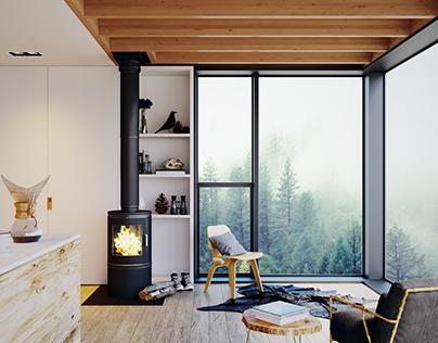 Corner - MMStudio Architects
