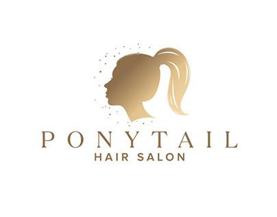 Pony Tail Hair Salon