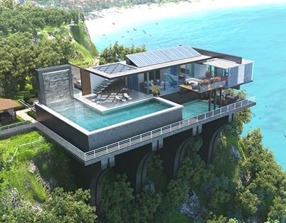 Villa Badder