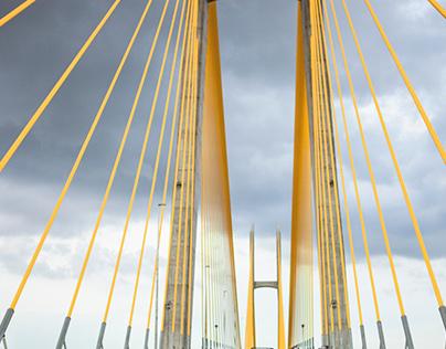 Sloka 70 - Neak Loeung Bridge - Cambodia