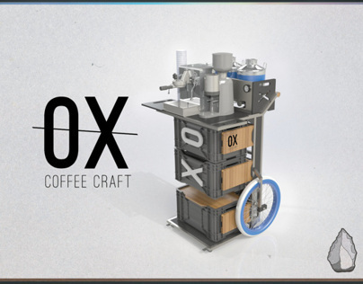 The OX Coffee Craft