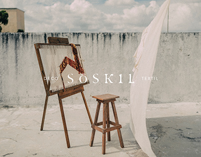 SOSKIL DECO · TEXTIL