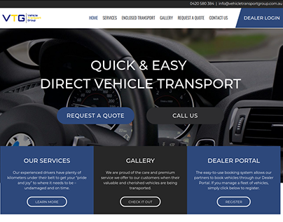 Vehicletransportgroup