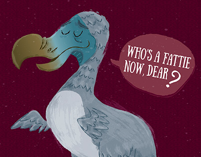 Dodo bird revisited