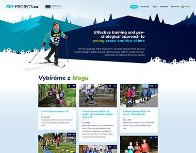 Ski-project.eu