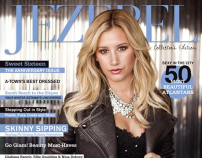 Jezebel Magazine & 680 Sports Guide - Produced Work