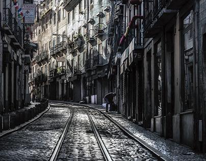 Lisbon part 1