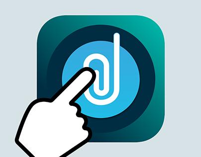Dinero App – UI-design
