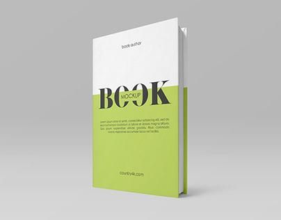 2 Free Book Mockups