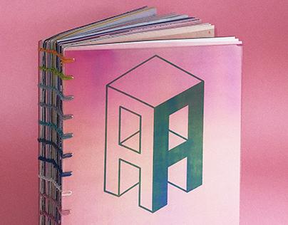 Junior Portfolio | Single Page Binding