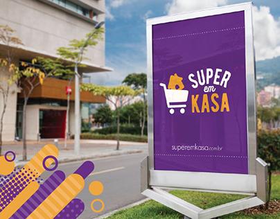 Super em Kasa :: Branding