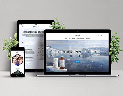 Phoca - Web Design