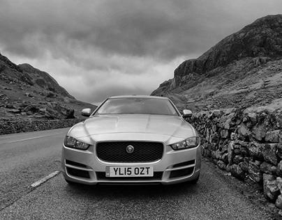 Snowdonia Roadtrip