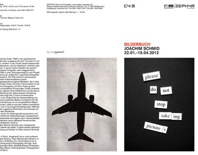 Bilderbuch - Joachim Schmid
