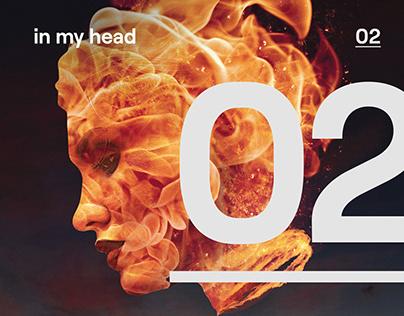 In My Head #02