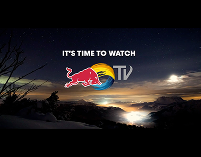 Red Bull TV | Holiday Movies