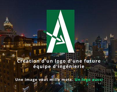 Création de logo pour Artémis