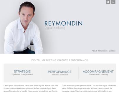 Reymondin