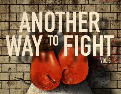 BEEHAVE / Another Way to Fight 2012
