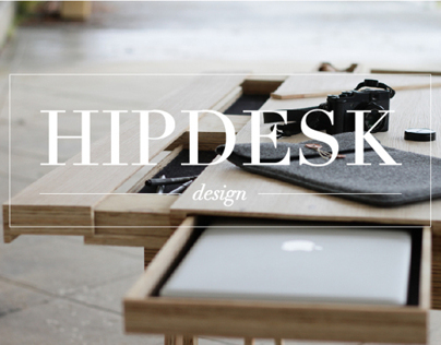 HIPDESK
