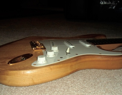 Luthiery