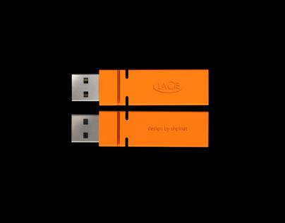 USB Rubber