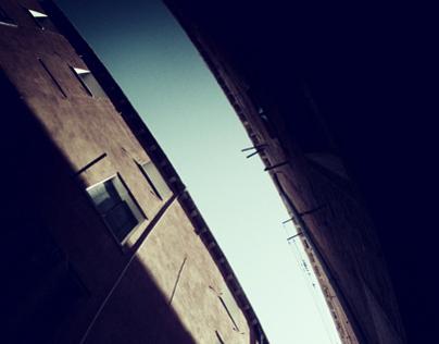 The Thin Bloat Venice