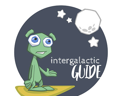 Intergalactic Guide