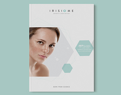 Irisiome   Brochure commerciale