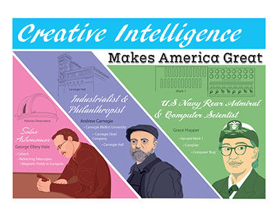 C.A.N - What Makes America Great - Poster