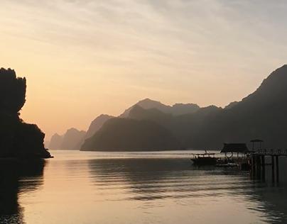 VIETNAM TRIP 1