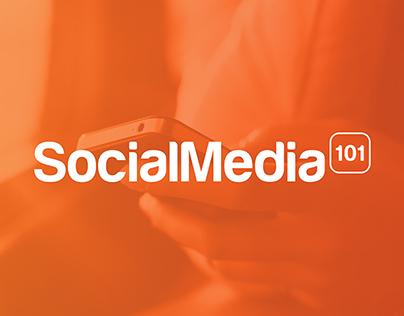 SocialMedia101 Branding & Graphics - Telly Award Winner