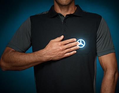 Daimler AG   Mercedes-Benz Lean Management Key Visual