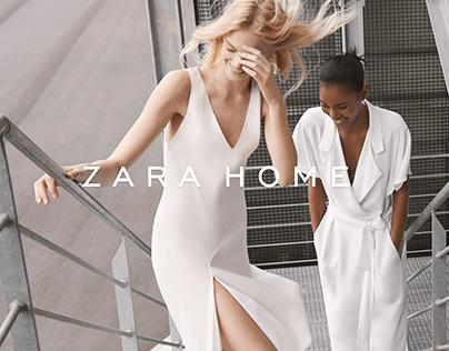 ZARA HOME Redesign