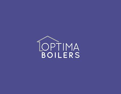 Optima Boilers - Creating presence for a boiler company