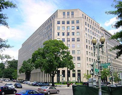 Lafayette Building Modernization