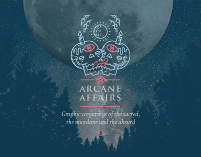 Arcane Affairs