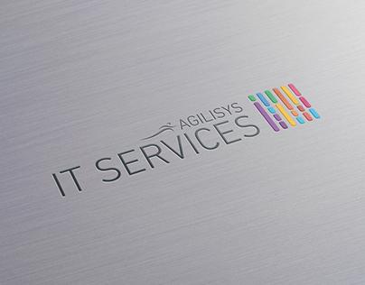 Logo Suite For Agilisys IT Services