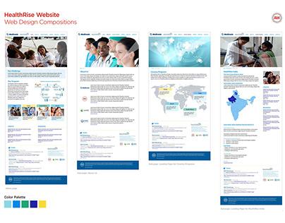 Website: Medtronic HeathRise