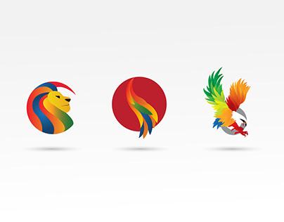 Fly Ceylon Logo Design