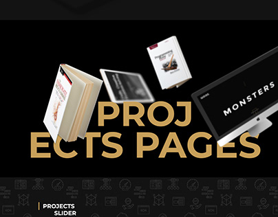 Developer portfolio website