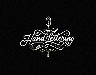 Handlettering Collection Vol 1.0