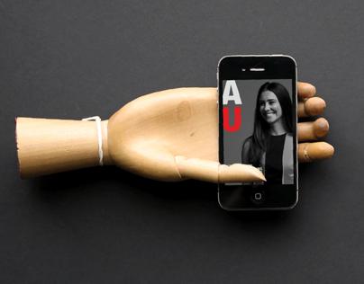 AU Digital Pioneers Issue