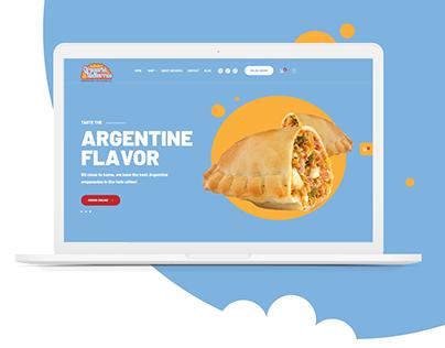 Customized e-commerce platform