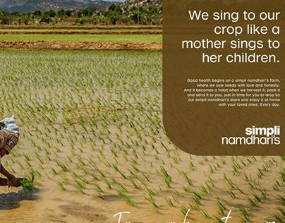 Simpli Namdhari's