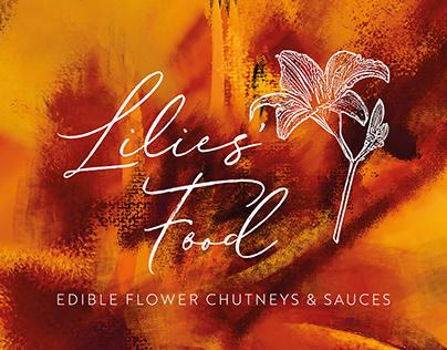 Lilies' Food