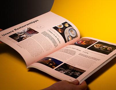 African Magazine